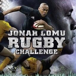 Jonah Lomu Rugby Challenge (Vita)