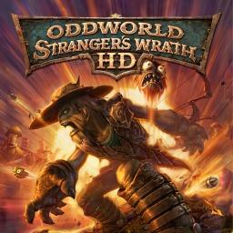 Oddworld: Stranger's Wrath HD (Vita)
