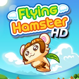 Flying Hamster HD (Vita)