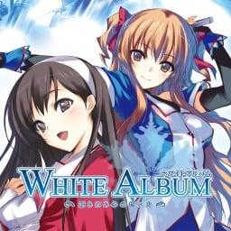White Album -Tsuzurareru Fuyu no Omoide-