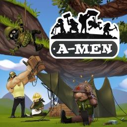 A-men (Vita)