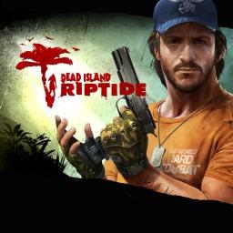 Dead Island Riptide (JP) (PS3)