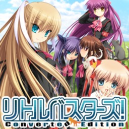 Little Busters! Converted Edition (Vita)