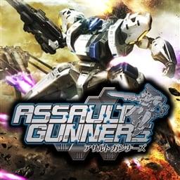 Assault Gunners (Vita)