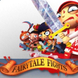 Fairytale Fights (Asia)