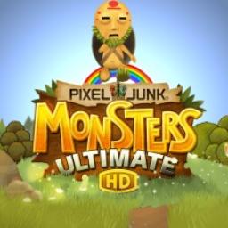 PixelJunk Monsters Ultimate HD (Vita)