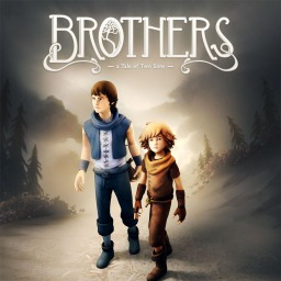 Brothers: A Tale of Two Sons (PS3)