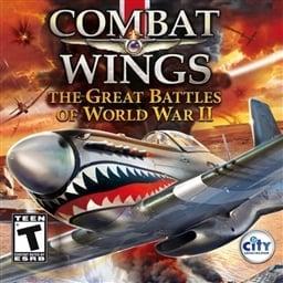 Combat Wings: The Great Battles of WW II