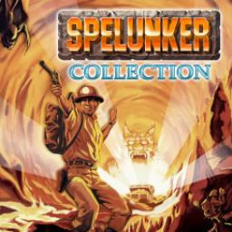 Spelunker Collection (Vita)