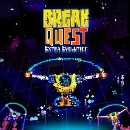 BreakQuest: Extra Evolution (Vita)