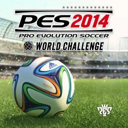 Pro Evolution Soccer 2014 (EU)