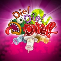 Die! Die! Die! (Vita)