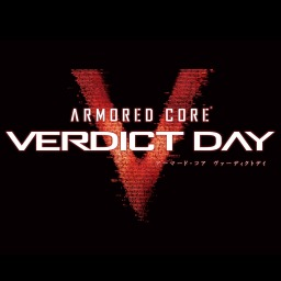 Armored Core: Verdict Day (JP)