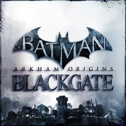 Batman: Arkham Origins Blackgate (Vita)