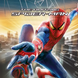 The Amazing Spider-Man (Vita)