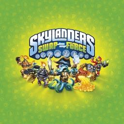 Skylanders SWAP Force (EU)