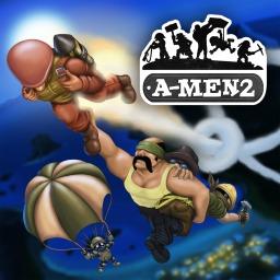 A-men 2 (Vita)