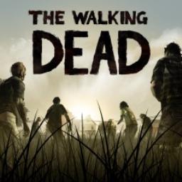 The Walking Dead (JP) (PS3)