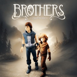 Brothers: A Tale of Two Sons (JP) (PS3)