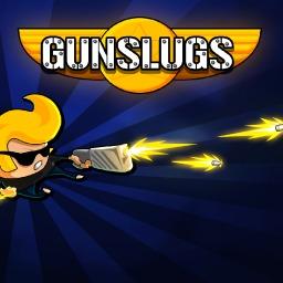 Gunslugs (Vita)