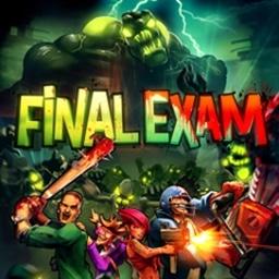 Final Exam (JP)