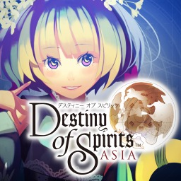 Destiny of Spirits (Vita)