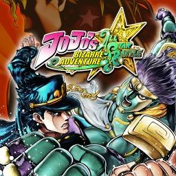 JoJo's Bizzare Adventure: All-Star Battle