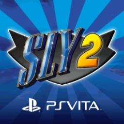 Sly 2: Band of Thieves (Vita)