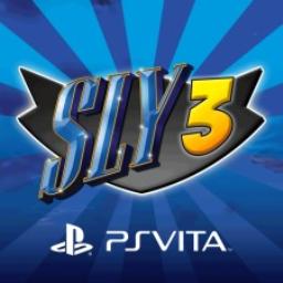 Sly 3: Honor Among Thieves (Vita)