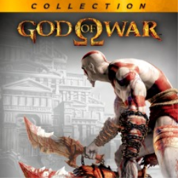 God of War II (Vita)