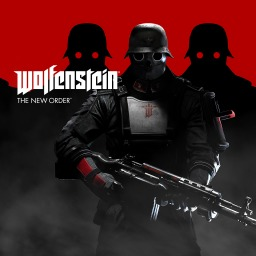 Wolfenstein: The New Order (PS3)
