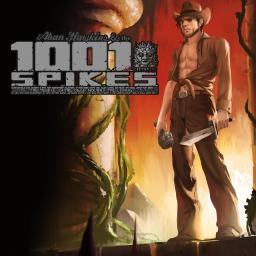 1001 Spikes (Vita)