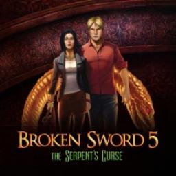 Broken Sword 5 - the Serpent's Curse: Episode 2 (Vita)