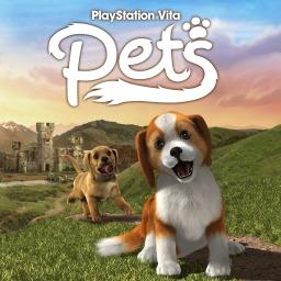 PlayStation Vita Pets (Vita)