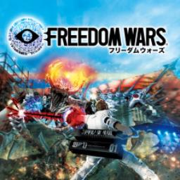 Freedom Wars (JP) (Vita)
