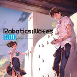 Robotics;Notes Elite (JP) (Vita)