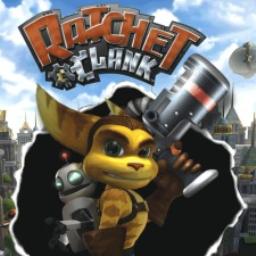 Ratchet & Clank (Vita)