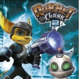Ratchet & Clank 2: Going Commando (Vita)