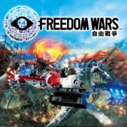 Freedom Wars (HK/KR) (Vita)