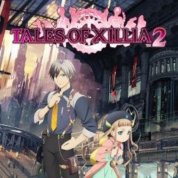 Tales of Xillia 2 (EU)