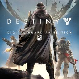 The Taken King in Destiny