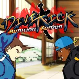 Divekick (JP) (PS3/Vita)