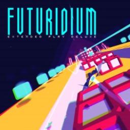 Futuridium EP Deluxe (Vita)
