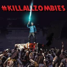 #KILLALLZOMBIES (EU)