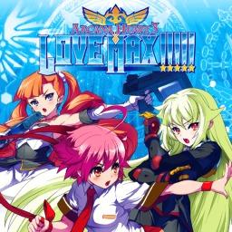 Arcana Heart 3: LOVE MAX!!!!! (EU)