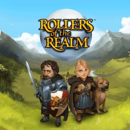 Rollers of the Realm (EU)