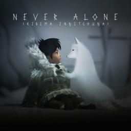 Never Alone (Kisima Ingitchuna) (JP)