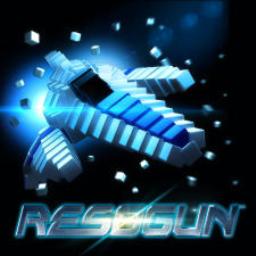 RESOGUN (PS3/Vita)