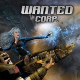 Wanted Corp. (EU) (PS3)