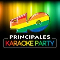 Los 40 Principales: Karaoke Party